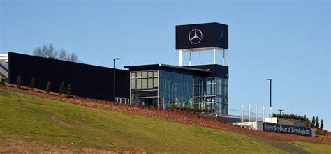 mercedes dealership inside see inside nick saban s mercedes dealership al com
