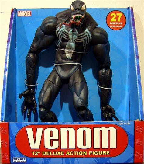 Figure Venom Marvel 2005 12 inch venom 2005