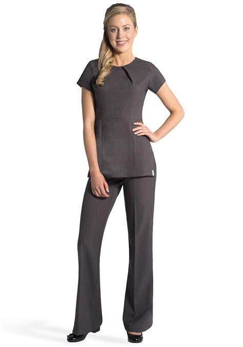 salon uniforms salon spa uniforms tunics 30 best images about uniforms on