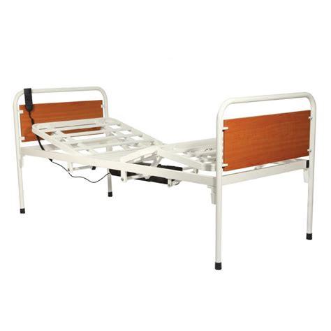 letti elettrici letti elettrici ospedalieri per anziani 3 snodi termigea l9