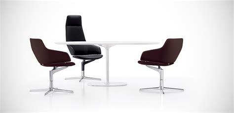 aston meeting chair  arper design jean marie massaud