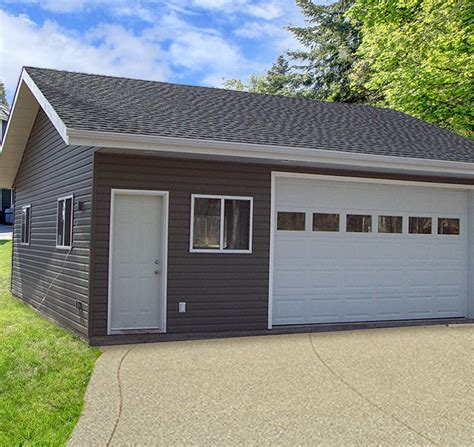 Shed Packages Edmonton by Garage Packages Edmonton