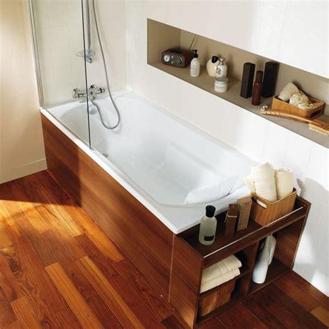 baignoire form baignoire 180 x 80 cm form oxygen am 233 nagements maison