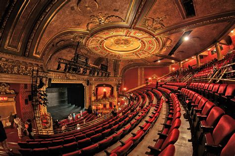 best live the best live theatre venues in toronto