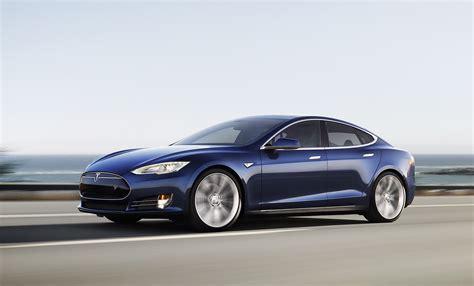 Teslas Model S Tesla Model S So It Breaks Consumer Reports Rating