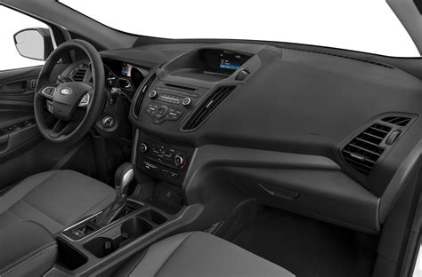 does ford escape 4 wheel drive new 2017 ford escape price photos reviews safety