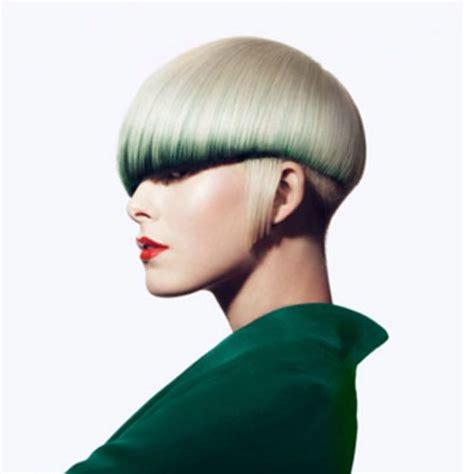 hair style for minimun hair on scalp vidal sassoon minimum collection make the cut