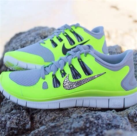 nike sparkle running shoes neon sparkle nike running shoes get it right get it