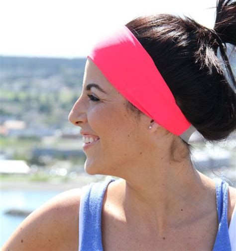 hairstyles with sport headbands 91 best images about sport headbands on pinterest sporty