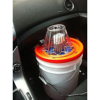 12 volt car fan walmart portable bucket 12v car auto cooler air conditioner 12