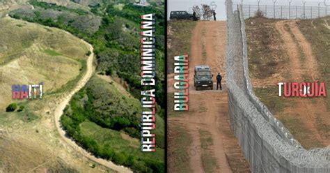 imagenes de limites naturales fronteras entre pa 237 ses que son muy peculiares para