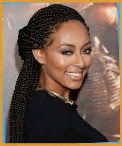 black hairstyles 2015 with braids to the side african hair braiding on pinterest cornrows natural