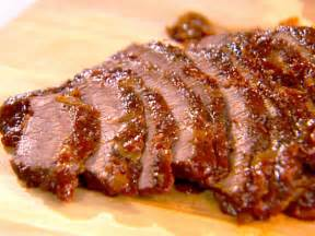bbq guru basic barbequed brisket recipe