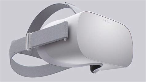 Headset Air Ultimate For Neckband Vr Hori oculus go revealed a 199 standalone vr headset