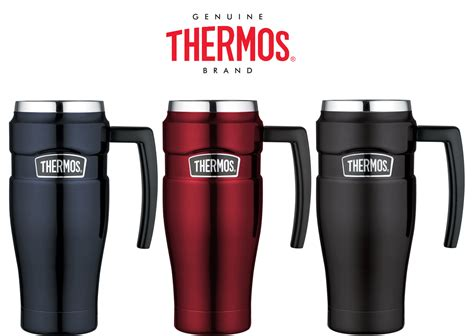 Interesting Coffee Mugs by Best Thermos Mug