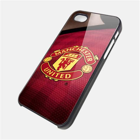 Iam United Mu Manchester United Iphone 5 5s Casing Hp Cover manchester united iphone 4