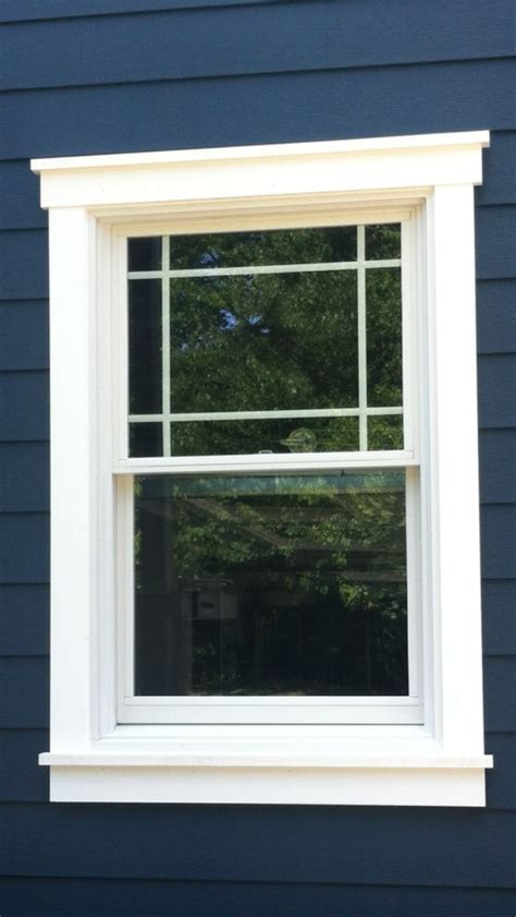 exterior windows 30 best window trim ideas design and remodel to inspire you siding repair siding replacement