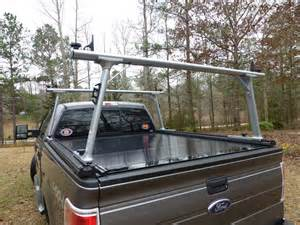 Tonneau Cover And Truck Rack Retrax Powertraxpro Retractable Tonneau Cover Tracrac Sr