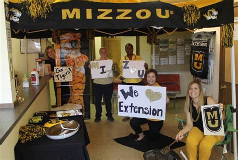 Johnson County Extension Office by Mu Extension Insider News For Employees