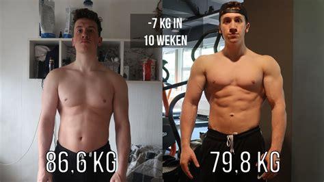mijn transformatie   weken youtube