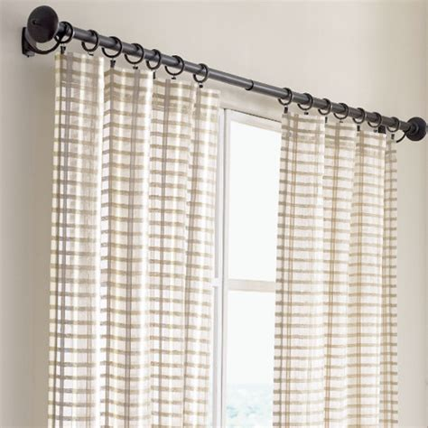are curtains out of style are sheer curtains out of style debi carser designs