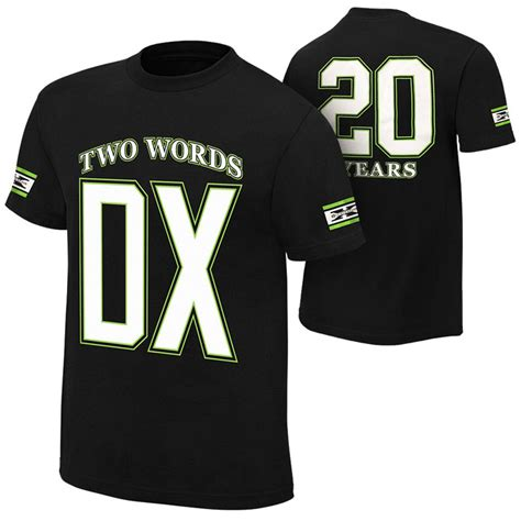 Kaos D Generation X It Retro T Shirt d generation x 20 year anniversary shirts