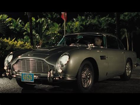 Aston Martin Torrent by Casino Royale Hd Torrent