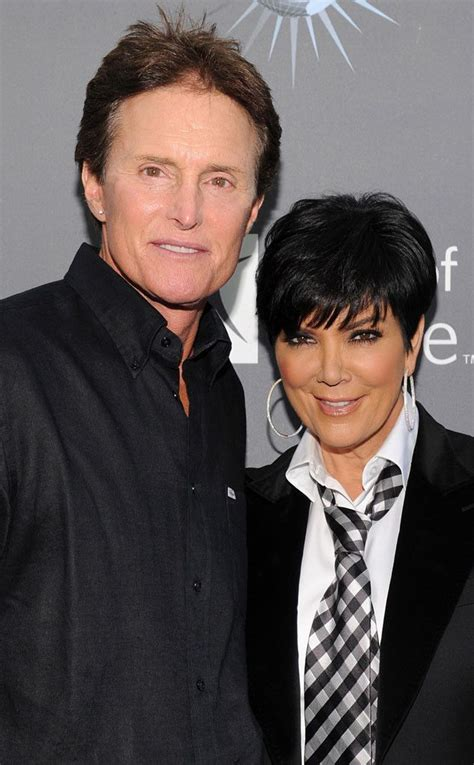 what going on with bruce jenner kris jenner files for divorce eleven months after the