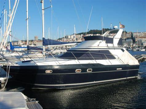 fairline corniche fairline corniche 31 en marina davila sport barcos a
