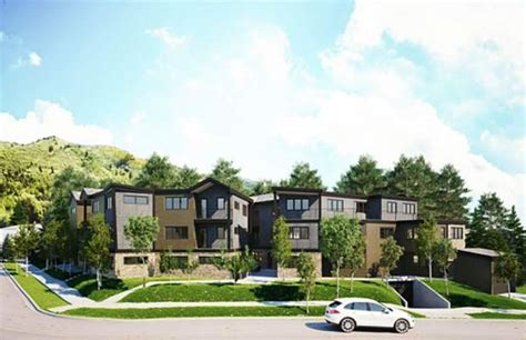 Aspen Employee Housing by New Aspen Employee Housing Project Clears Big Hurdle