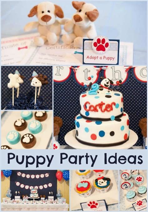 pet themed kids parties best kids party supplies puppy dog birthday party ideas spaceships and laser beams