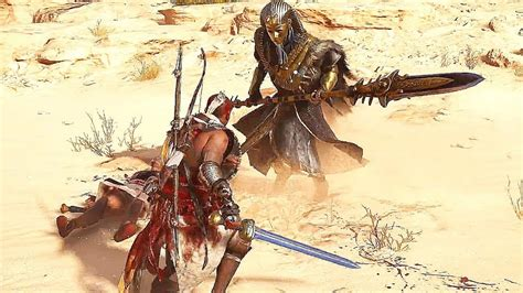 assassins creed origins 2018 1531901077 assassin s creed origins curse of the pharaohs gameplay trailer 2018 youtube
