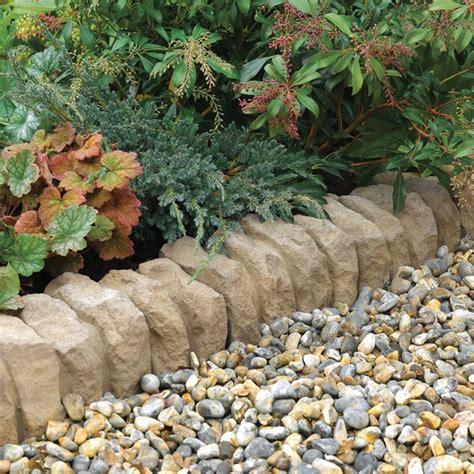 Terrassengestaltung Mit Steinen by 41 Inspirationen F 252 R Gartengestaltung Mit Steinen Garten
