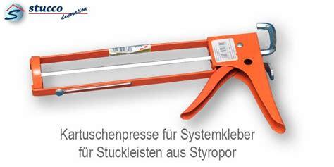 systemkleber für stuckleisten aus styropor systemkleber f 252 r stuckleisten aus styropor opf 248 relse af