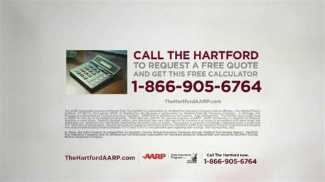 you should probably this about the hartford auto