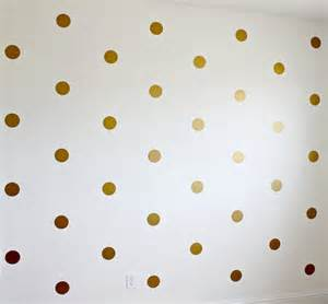 Polka Dot Stickers For Walls Vinyl Wall Sticker Decal Art Polka Dots By Urban Walls
