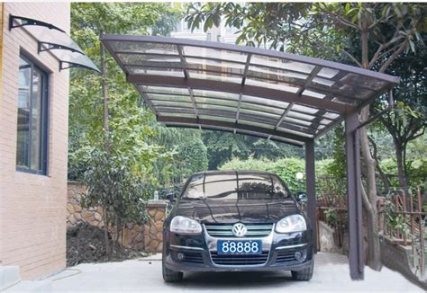 Cheap Awnings For Cers by Popular Metal Carport Canopy Buy Popular Metal Carport