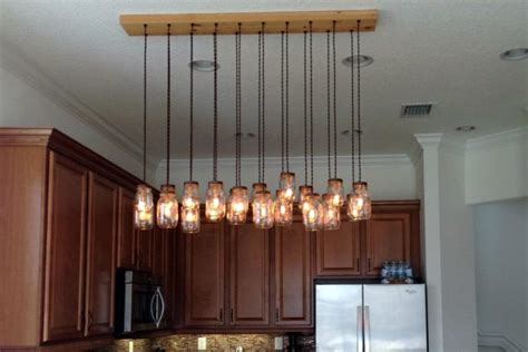 Handcrafted Lighting - 16 fantastic handmade rustic lighting designs you re going