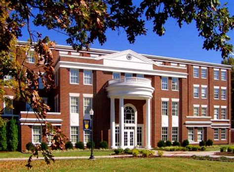 Of Kentucky Mba Program Cost by Murray State Great College Deals