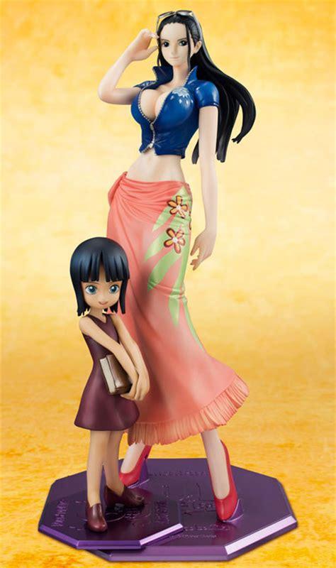 Nico Robin One Original Figure Kondisi As Is One Pop Mild Kid Luffy Nico Robin Sanji Figure