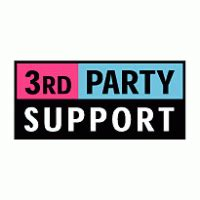 eps format support 3rd party support logo vector free download eps ai