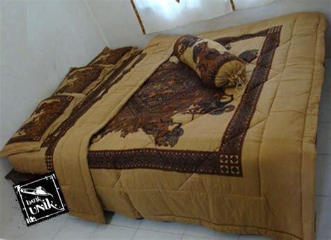 Rok Batik Cap Pola 1 bedcover batik motif batik cap wayang bedcover murah