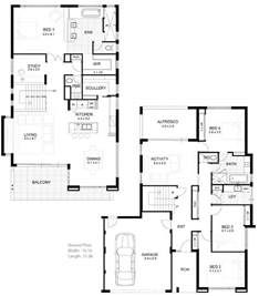 Modern Residential Architecture Floor Plans A Stunning Modern Residential House House Architecture