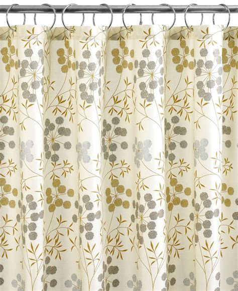 Martha Stewart Shower Curtains by Martha Stewart Shower Curtains Furniture Ideas