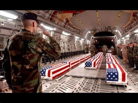 film fallen soldiers chris hedges on the costs of the iraq war human