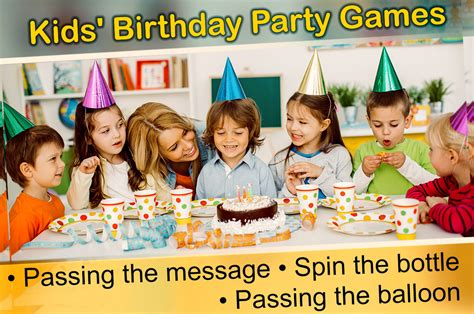 birthday themes 5 year old birthday party games for 5 year olds plenty of fun assured