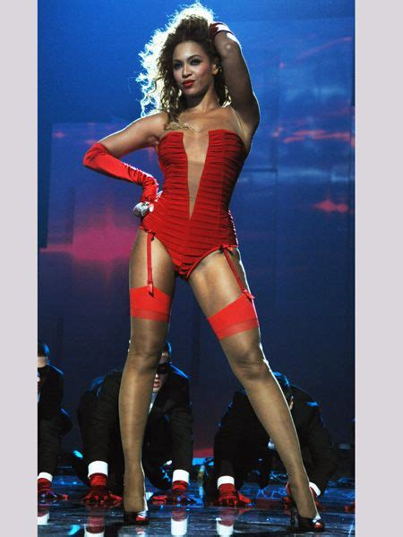 Beyonce 8 In Just 2 Weeks by Better Who Beyonce Fitness For The