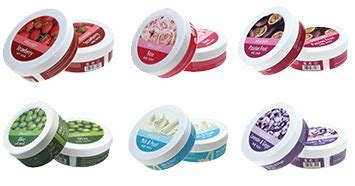 Wardah Strawberry Soft Scrub Dan Butter wardah spa series muslimah in style