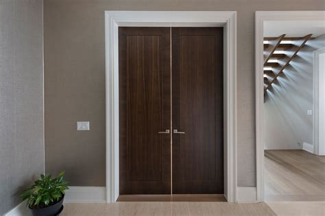 Interior Office Doors Custom Interior Doors In Chicago Illinois Glenview Haus Showroom In Chicagoland Il Glenview