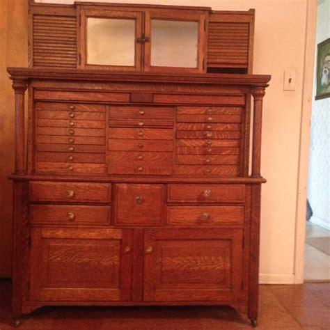 antique oak dental cabinet 171 obnoxious antiques